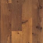 Podlahy Eligna - Výběrové dubové tmavě lakované plaňky