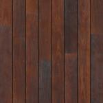 Podlahy Lagune - Černý lakovaný palisandr, lodní paluba
