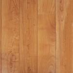 Podlahy Perspective - Tmavé lakované třešňové plaňky
