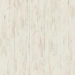 Podlahy Perspective - Bílá broušená borovicová prkna