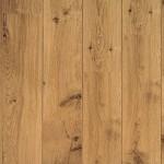 Podlahy Perspective - Výběrové dubové přírodní lakované plaňky