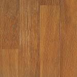 Podlahy Perspective - Tmavé lakované dubové plaňky