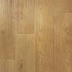 Podlahy Country - Přírodní lakované dubové plaňky