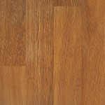 Podlahy Eligna - Dark varnished oak planks
