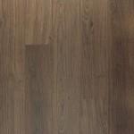 Podlahy Eligna - Dubová prkna tmavošedá lakovaná