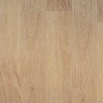 Podlahy Eligna - Bílé lakované dubové plaňky