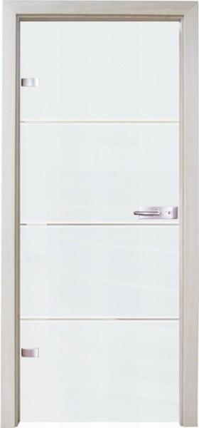 Skleněné dveře - model 11