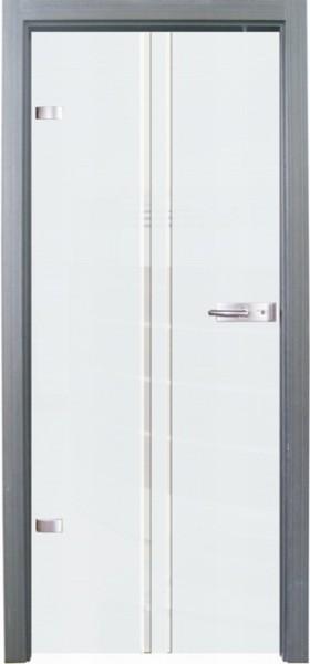 Skleněné dveře - model 12