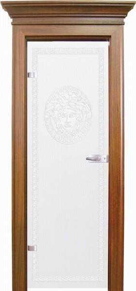 Skleněné dveře - model 10